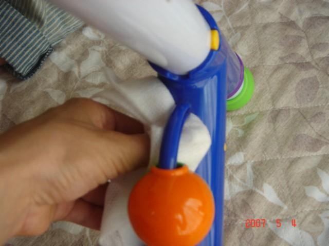 子供のおもちゃ*2