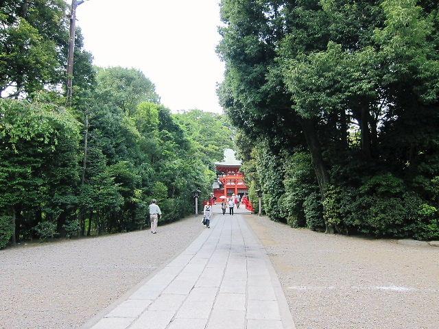 大宮 氷川神社