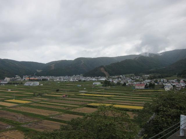 野沢温泉郷