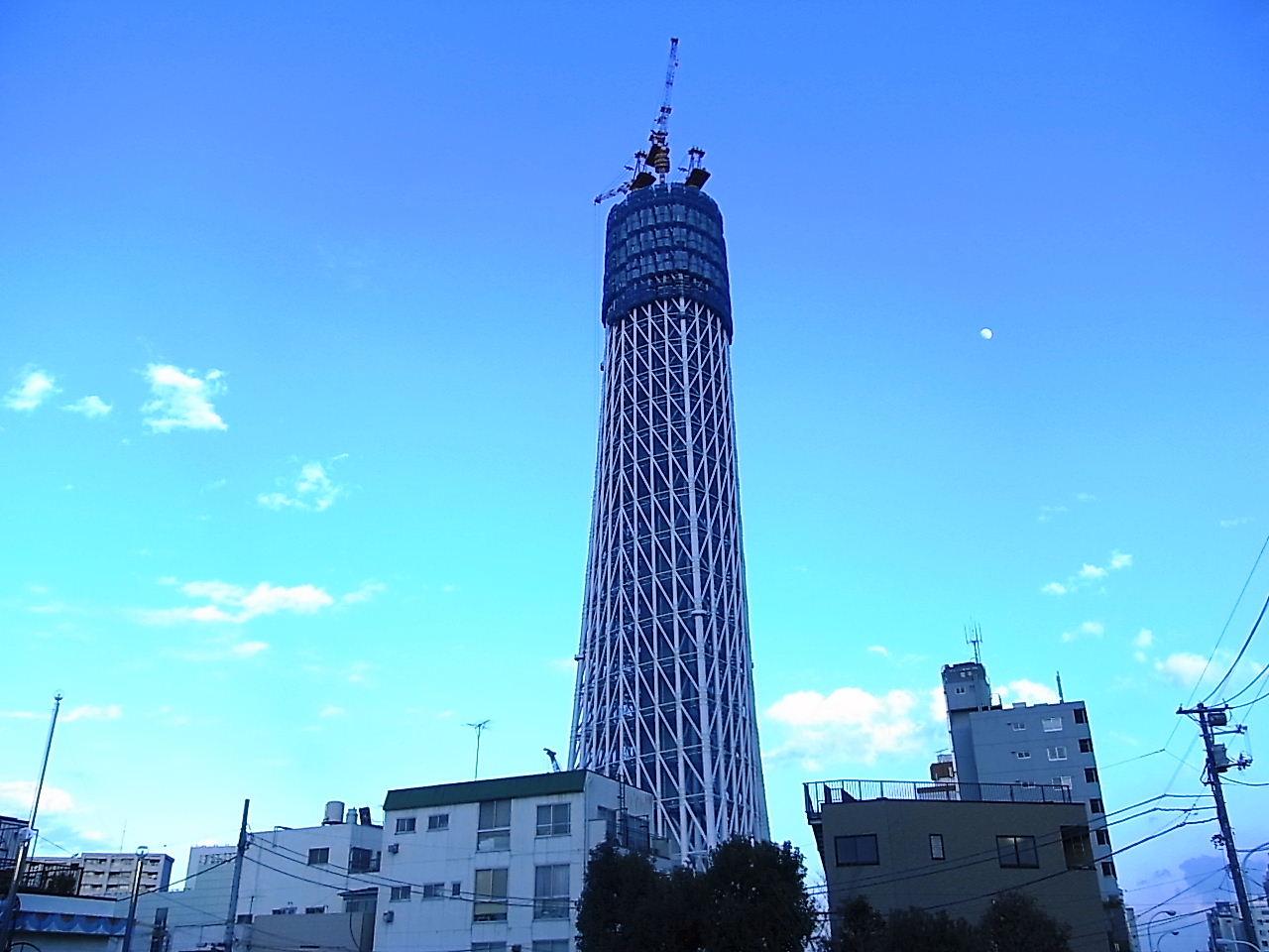 新 東京タワー