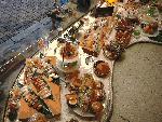 かっぱ橋道具街のサンプル食材