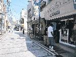 横須賀  どぶ板通り