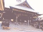 横浜 弘明寺