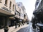 横浜 元町商店街