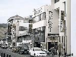 震災前の松島