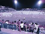 天皇杯サッカー観戦
