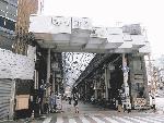 宇都宮オリオン通り商店街